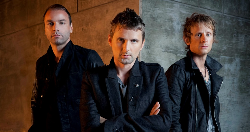 Muse - Band, Tour Dates 2019, Tickets, Concerts, Events & Gigs