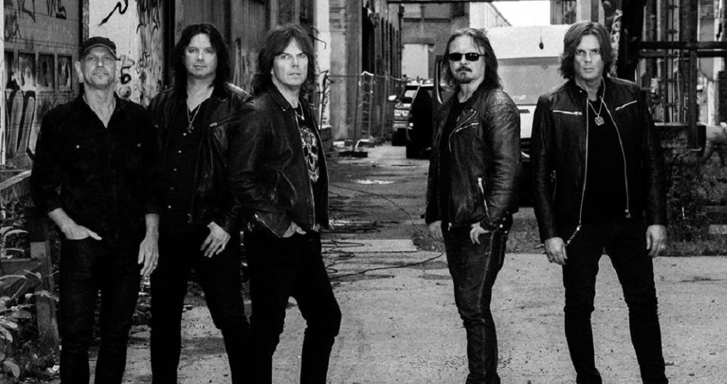 Europe - Band, Tour Dates 2019, Tickets, Concerts, Events & Gigs