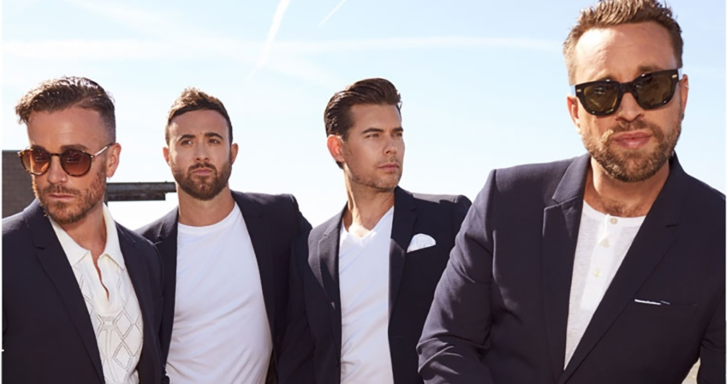 The Overtones - Band, Tour Dates 2019, Tickets, Concerts, Events