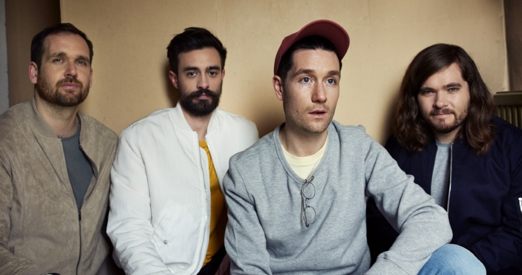 Bastille - Band, Tour Dates 2019, Tickets, Concerts, Events & Gigs
