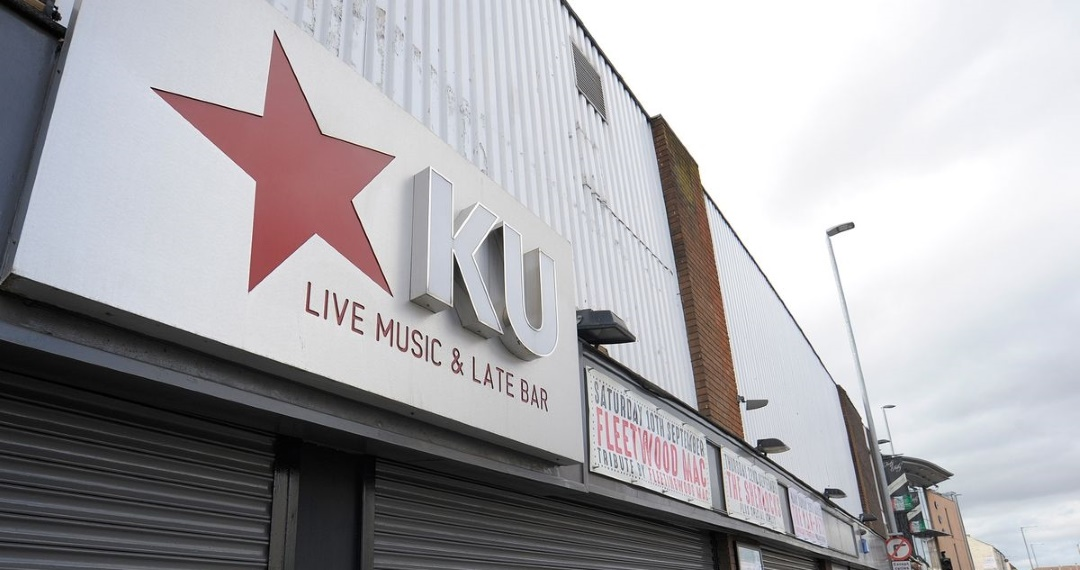 KU Bar - Stockton-on-Tees, UK, Live Music Venue, Event Listings 2020, Tickets & Information | Gigseekr